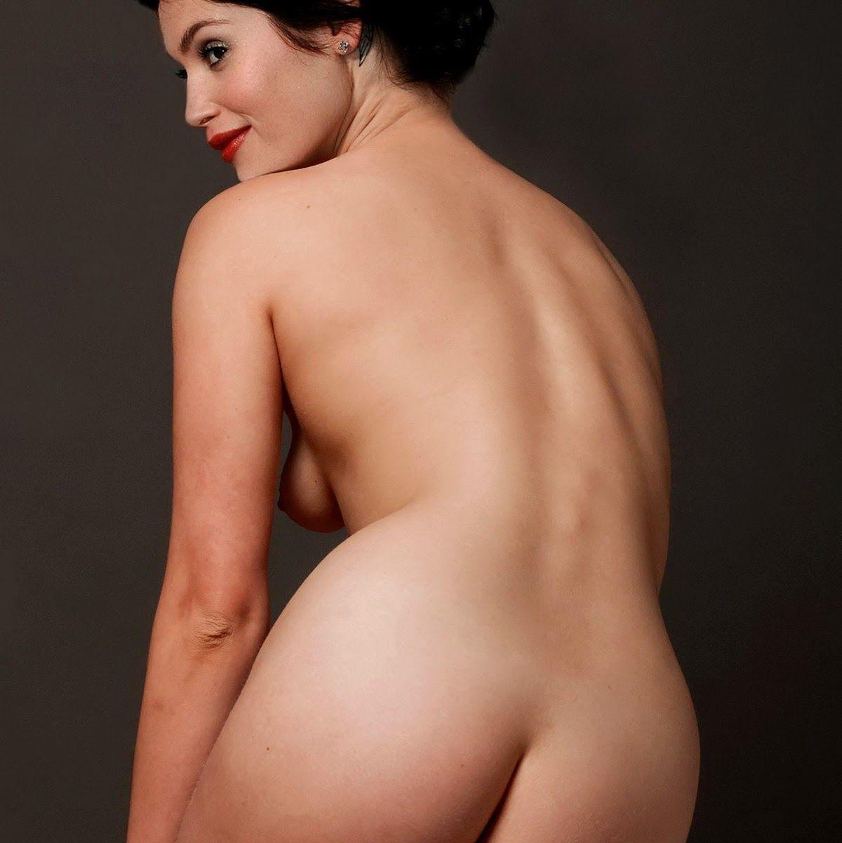 Alley baggett nude