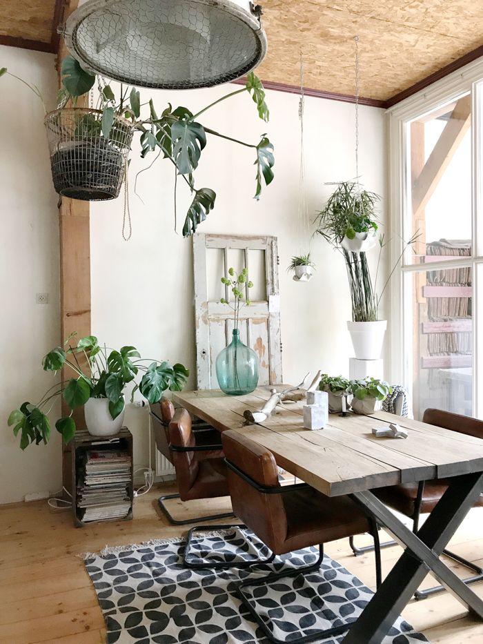 rustic warm office decor mas. Binnenkijker In Een Woonboerderij: Het Interieur Van Jellina - Makeover.nl Rustic Warm Office Decor Mas L