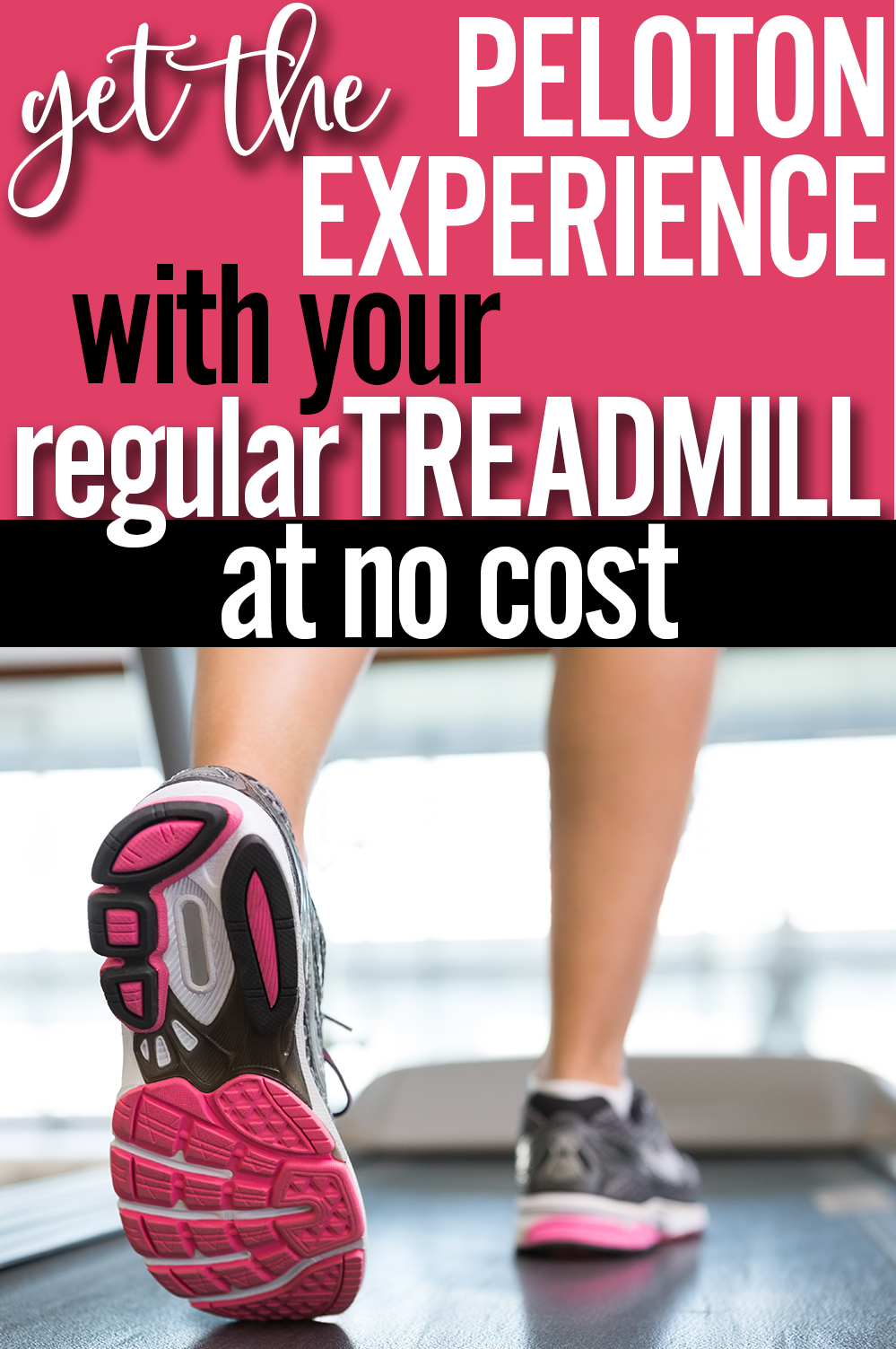Are you looking for a budget-friendly Peloton tread alternative? This piece of home workout gear is...