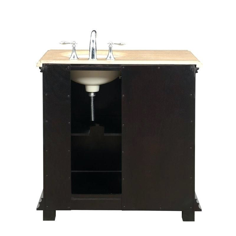 Bathroom Vanity With Sink On Right Side Tops Home Depot Vanities And Sinks Size Of Bathroomvanitywithsink Bathroom Vanity
