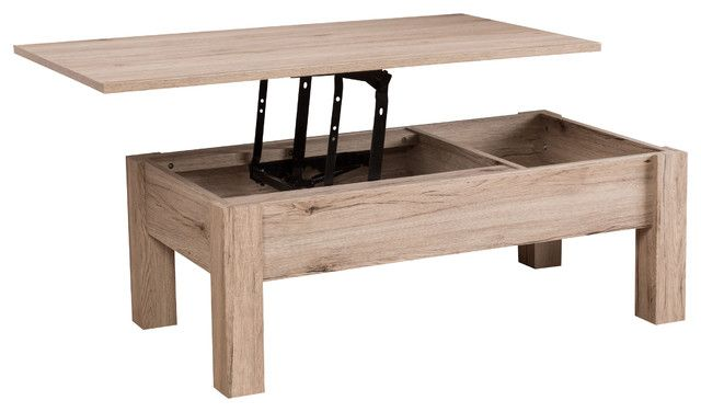 New Light Wood Coffee Table Best 19 In