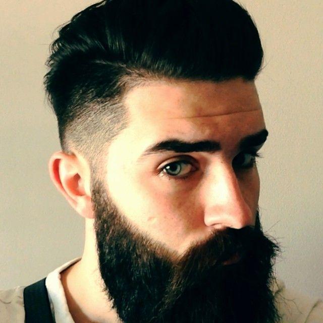 Chris J Millington Chrisjohnmilly Beard No Mustache Beard Life Beard Hairstyle
