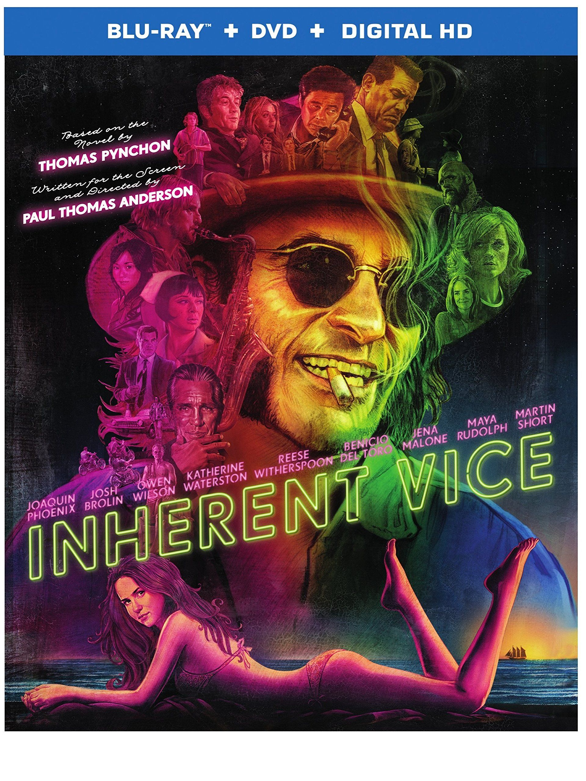 Inherent Vice Stream