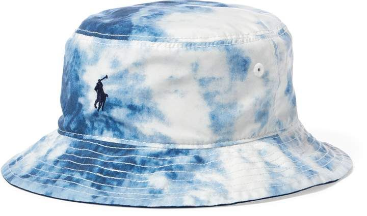 8b7f6646aa83 Ralph Lauren Reversible Chino Bucket Hat   hats in 2018   Pinterest ...