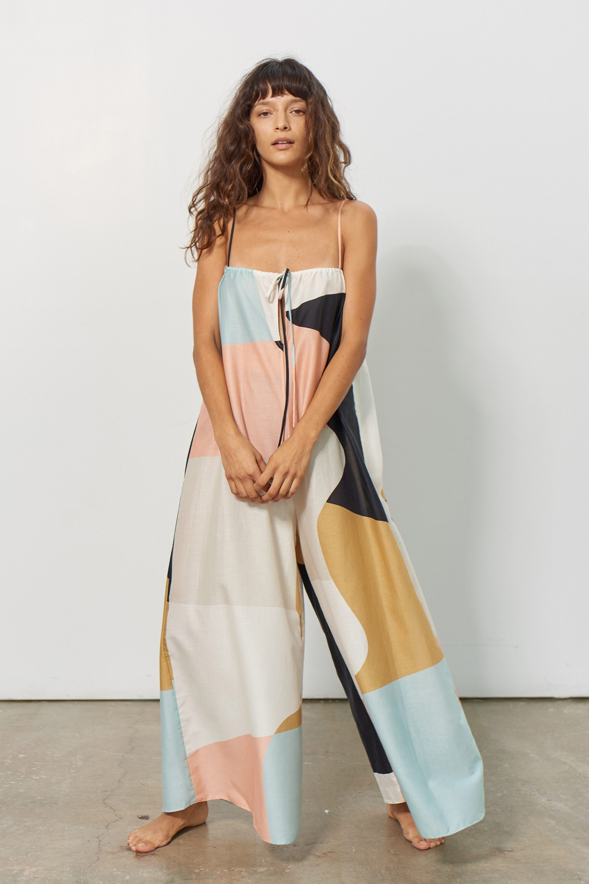 5c17a8e2baa 23 Swimsuit Cover-Ups To Wear On   Off The Beach+ refinery29