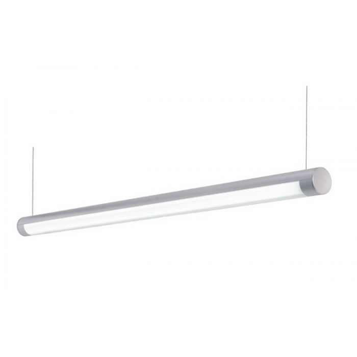 Led Light Fittings For Offices: Alcon Lighting Tubo 10211 Suspended Architectural