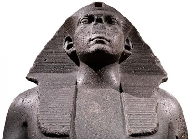 Why No Nose? The Ancient Breath of Life and Remarkably