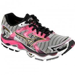 best mizuno running shoes womens 80's