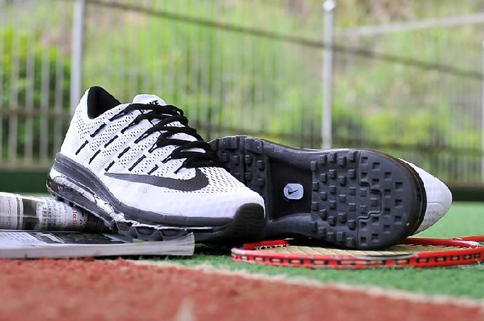 nike air max 2016 black goedkoop