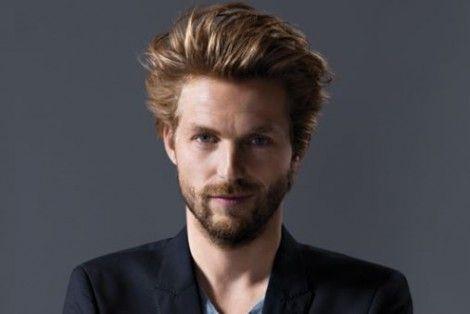 Taglio capelli uomo 2014 Jean Louis David