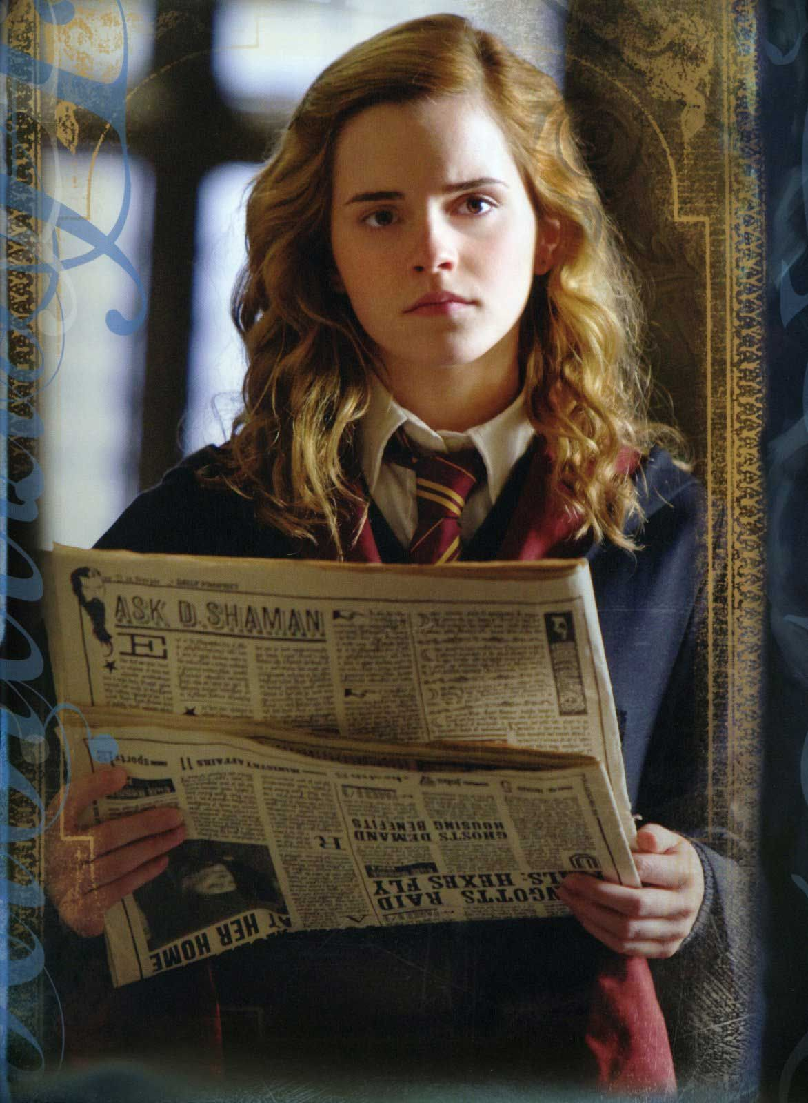 Pin Von Ani Auf Inspiring And Memorable Hermine Granger Hermine Harry Potter Hermione