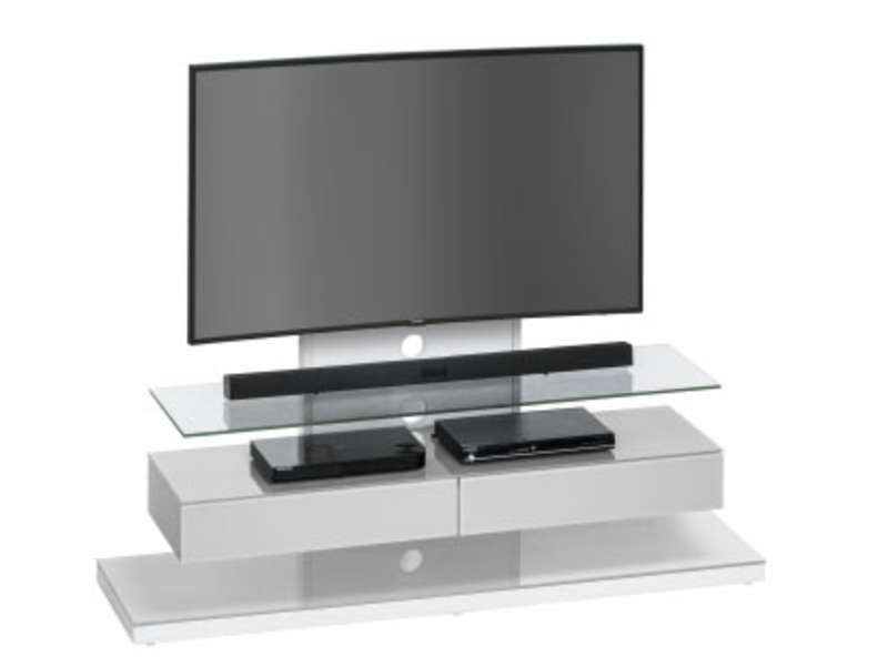 meuble tv 145 cm meuble tv conforama