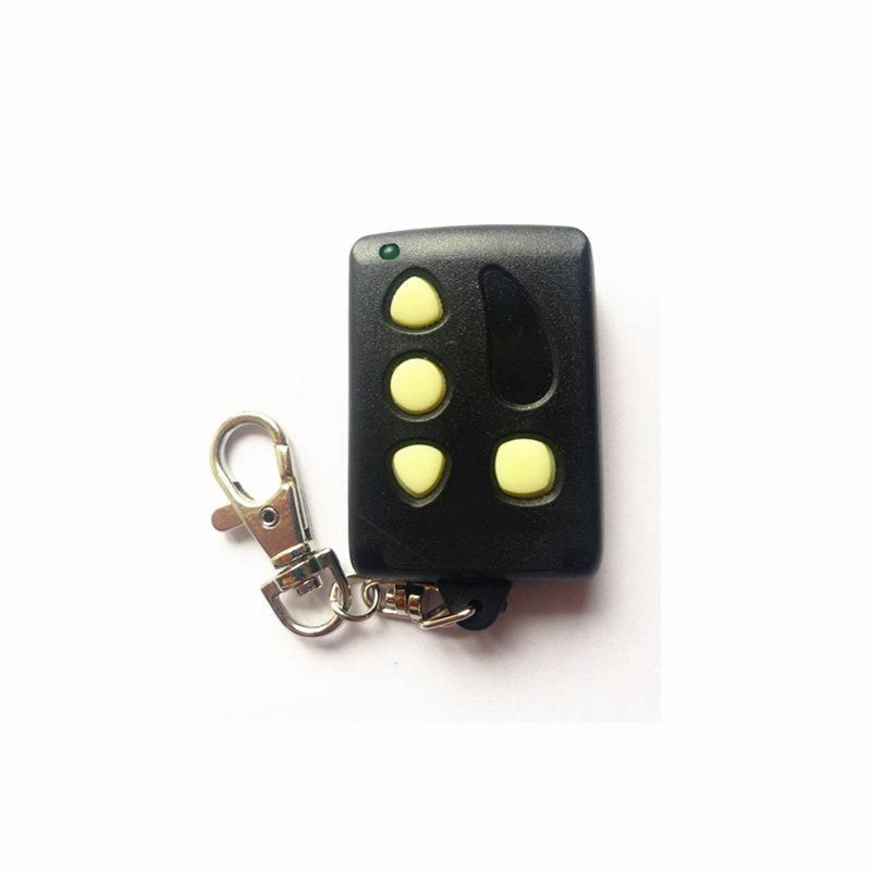 10pcs Free Shipping Rmc 555 Hand Transmitter Replacement Remote Control For Garage Door Remocon 555 Transmitter Duplicator With Images Remote Control Remote Controls Remote
