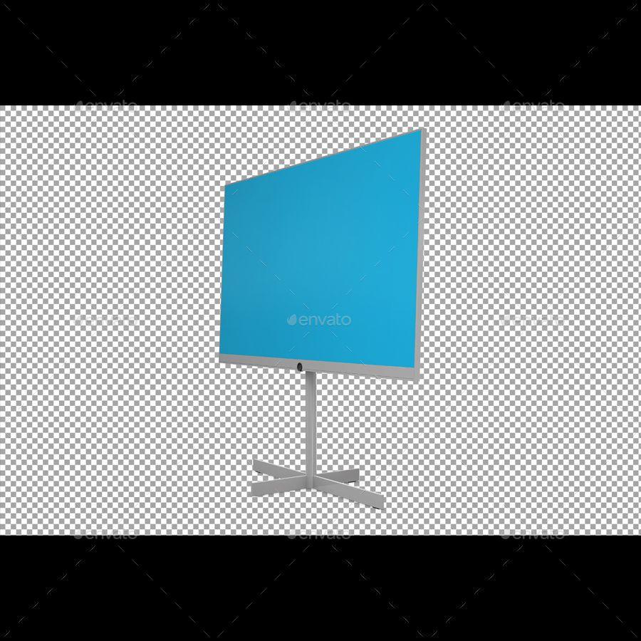 Screen Stand Mockup Ad Screen Affiliate Stand Mockup Screen Stands Mockup Showcase Design