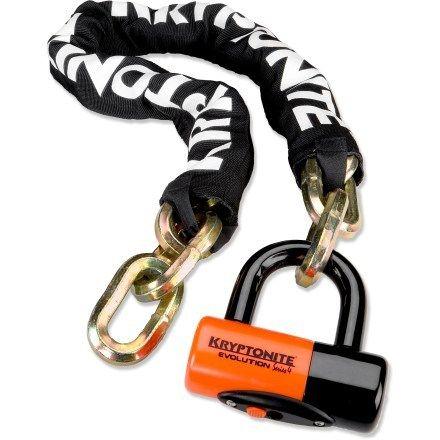 Kryptonite New York 1210 Chain Lock Chain Lock Lock Bicycle Lock
