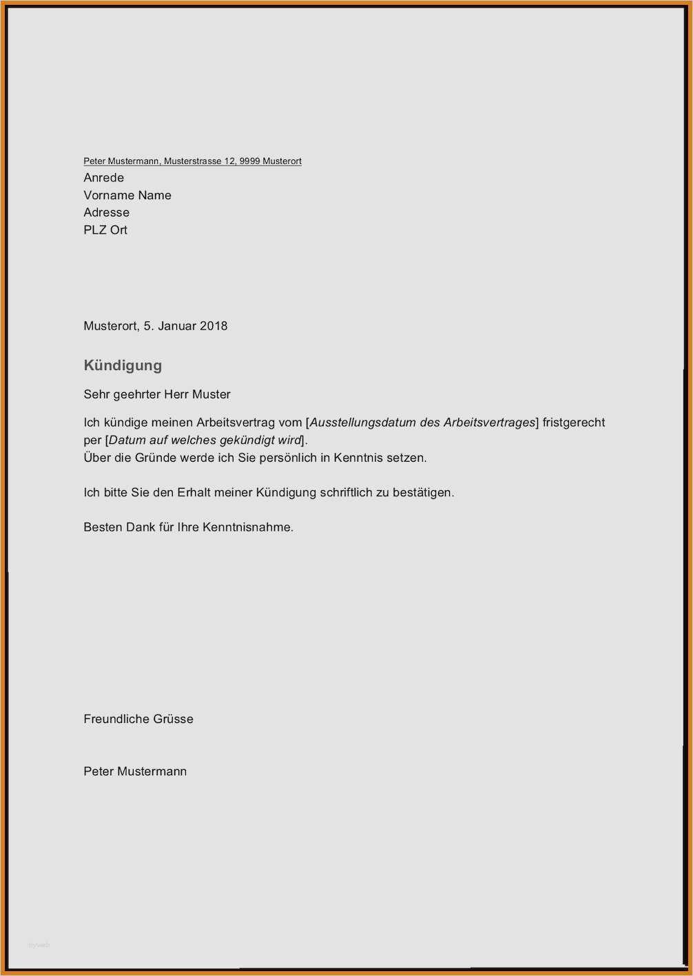 Kundigungsschreiben Verein Vorlage 36 Wunderbar Ebendiese Konnen Anpassen Fur Ihre Ideen Samm In 2020 Kundigung Schreiben Lebenslauf Layout Briefvorlagen