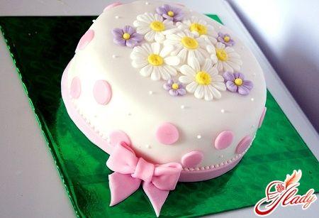 Как украсить торт в домашних условиях? | Дорожный торт ...