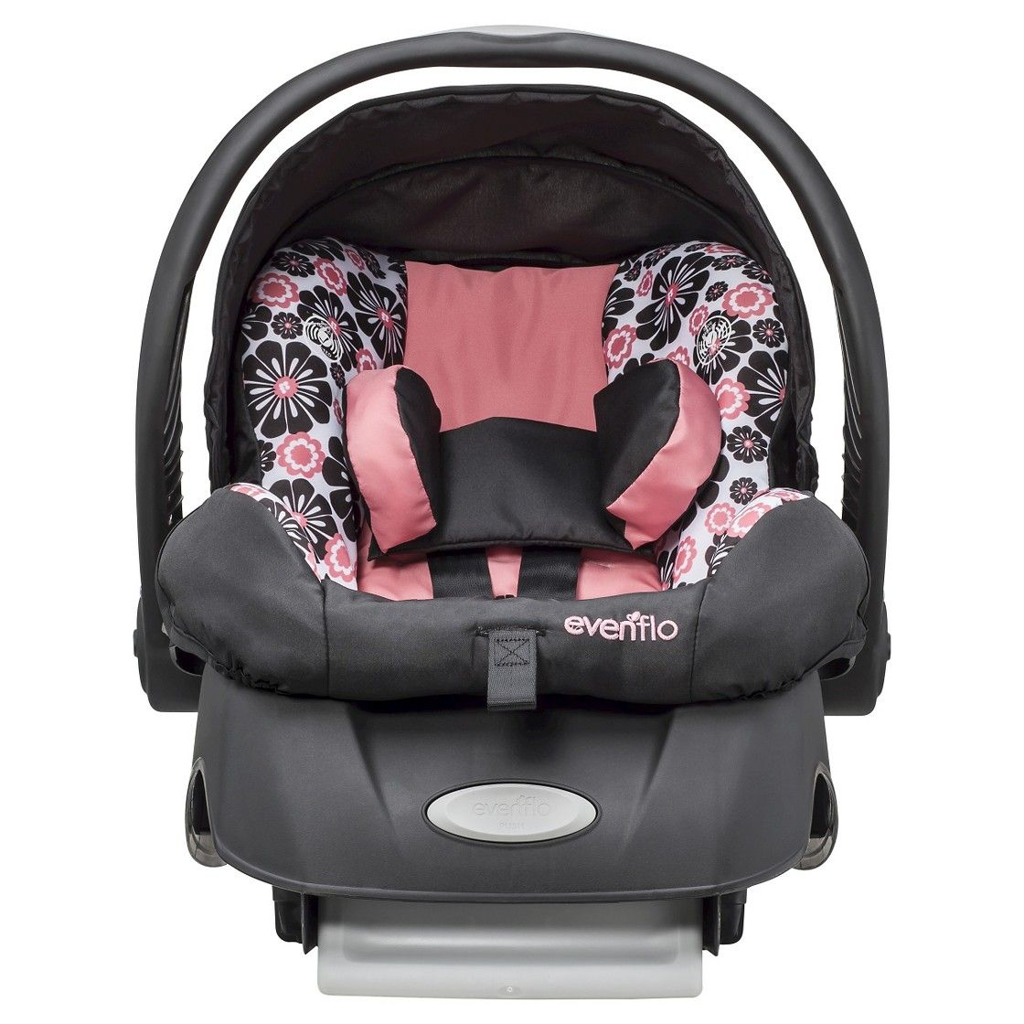 Evenflo Embrace LX Infant Car Seat Penelope Evenflo
