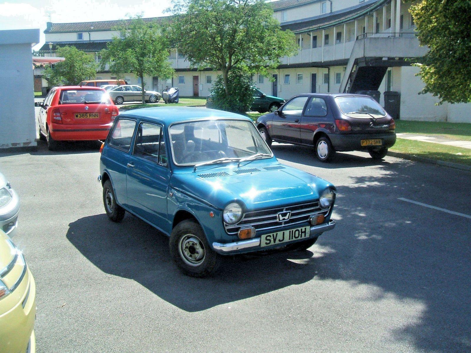eBay: HONDA N360 MINI CAR 1970 #classicmini #mini | UK Classic ...