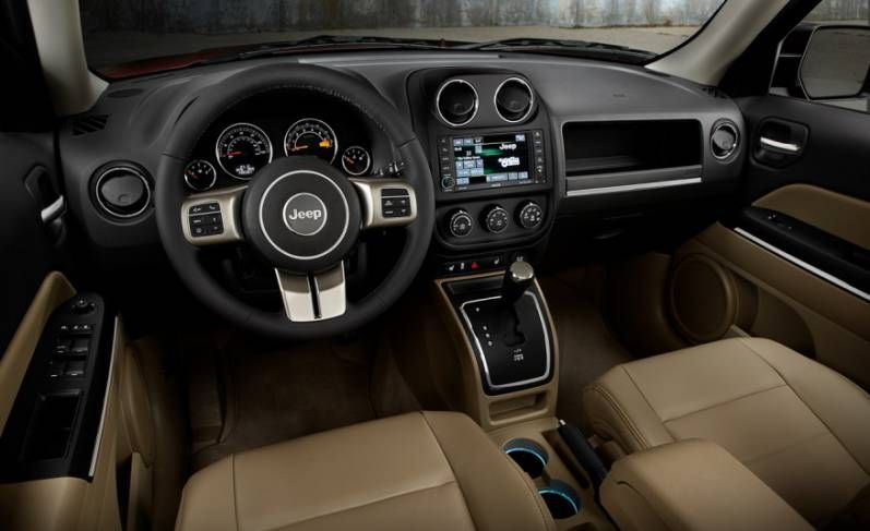2016 Jeep Patriot Suv Review Price Specs Performance Msrp