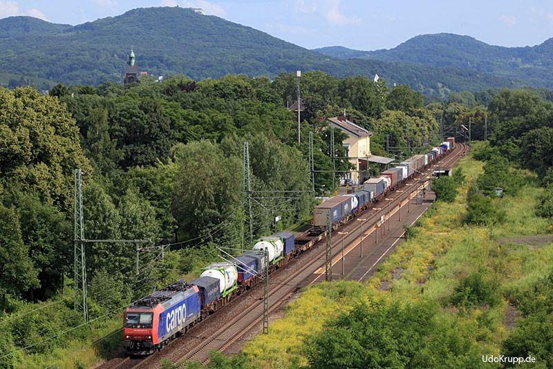 482 003, Bild vom 02.07.2013 in Oberkassel