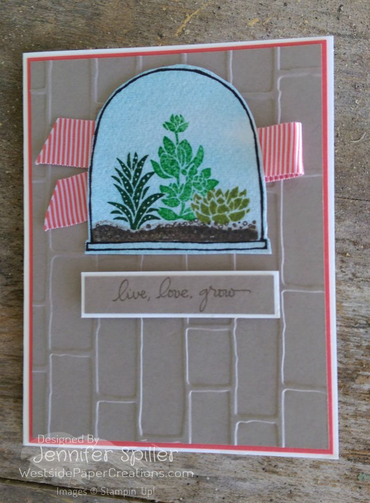 Live, Love, Grow for Global Design Project