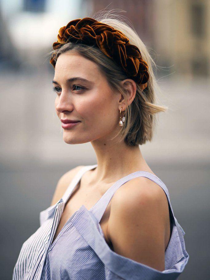 Peinados rápidos: ideas de peinado con instrucciones