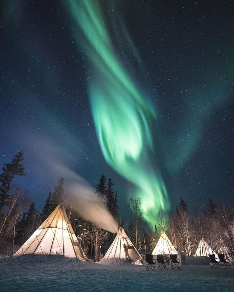 12 Best Things To Do In Yellowknife Canada Updated 2020 In 2020 Yellowknife Canada Travel Northwest Territories