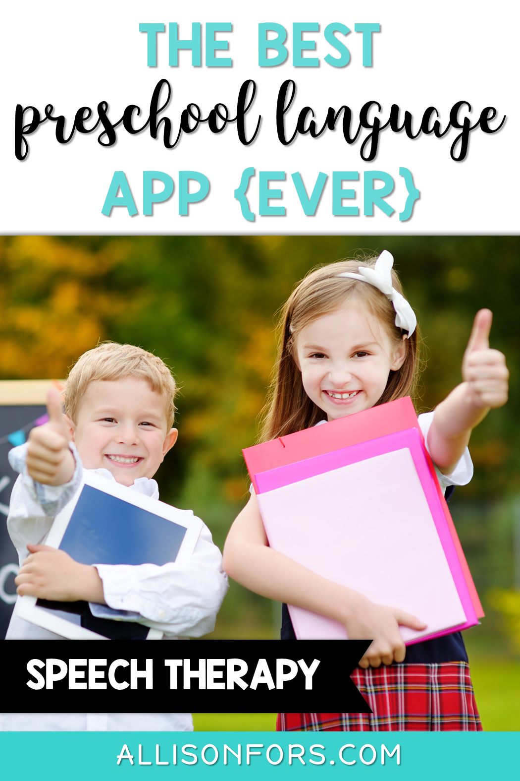 How to Use the My PlayHome app to Develop Language Skills