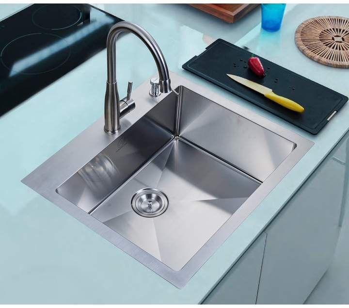40+ 25 inch stainless steel farmhouse sink ideas in 2021
