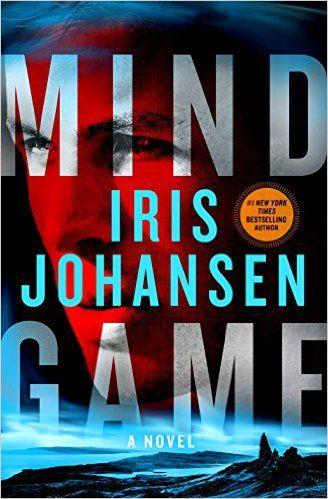 Blood Game an Eve Duncan Forensics Thriller: Iris Johansen ...