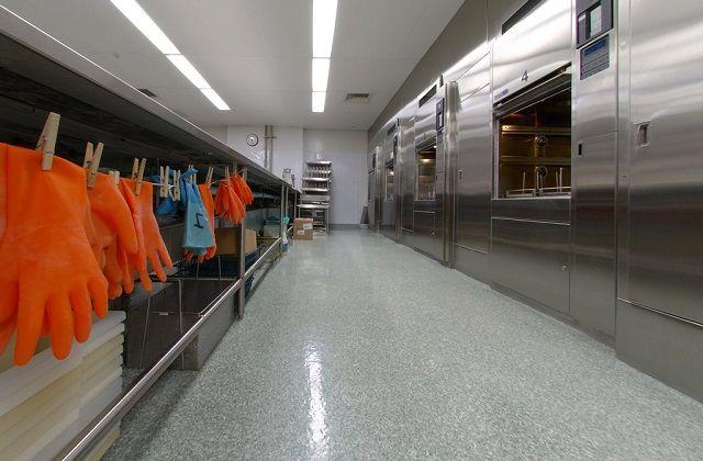 Pharmaceutical Floors Ep Floors Corp Has A Wide Range Of Pharmaceutical Floor Systems Designed For Demanding Use I Flooring Epoxy Floor Pharmaceutical