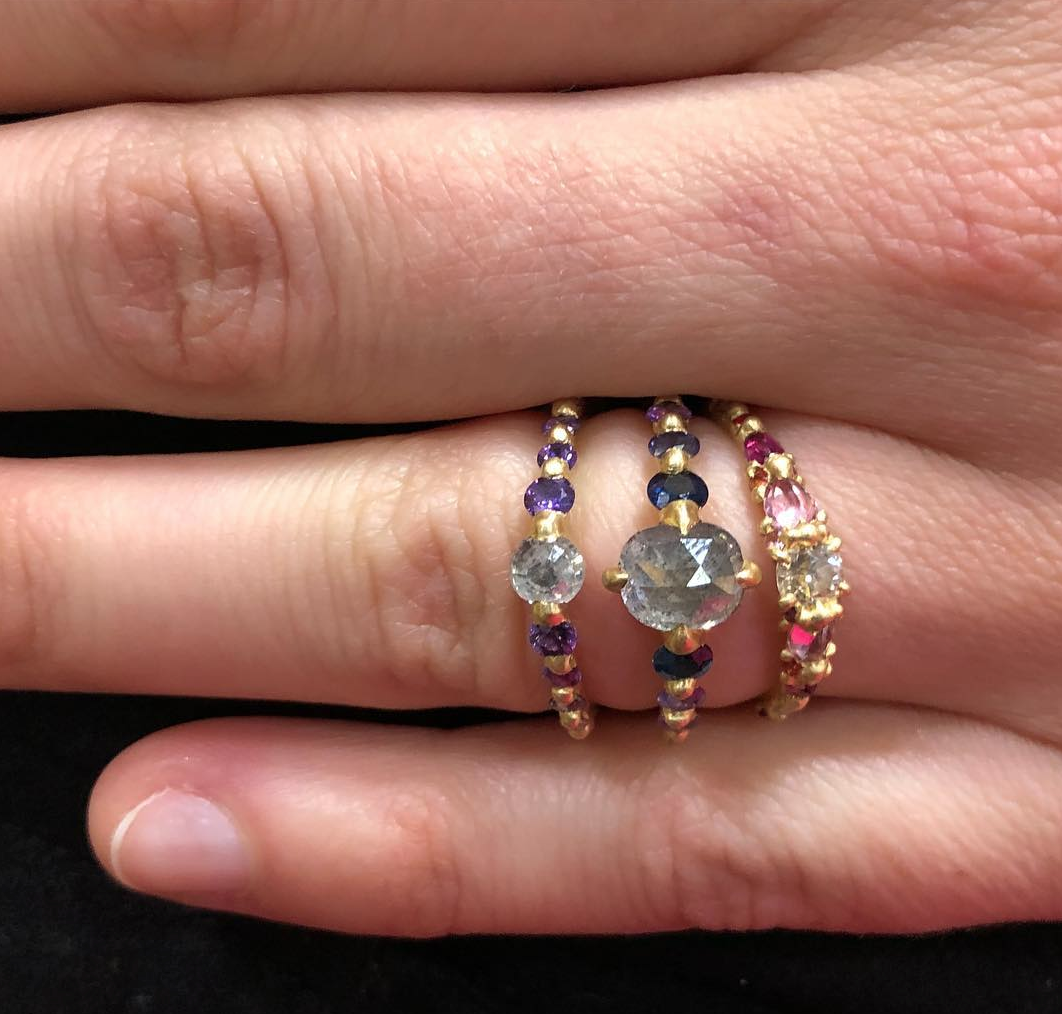 mothers k mom london day apr beverleyk rings gemstone you love beverley blog stack bands mother gold s stackable
