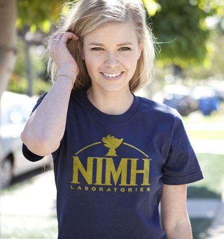 NIMH LABORATORIES T-Shirt