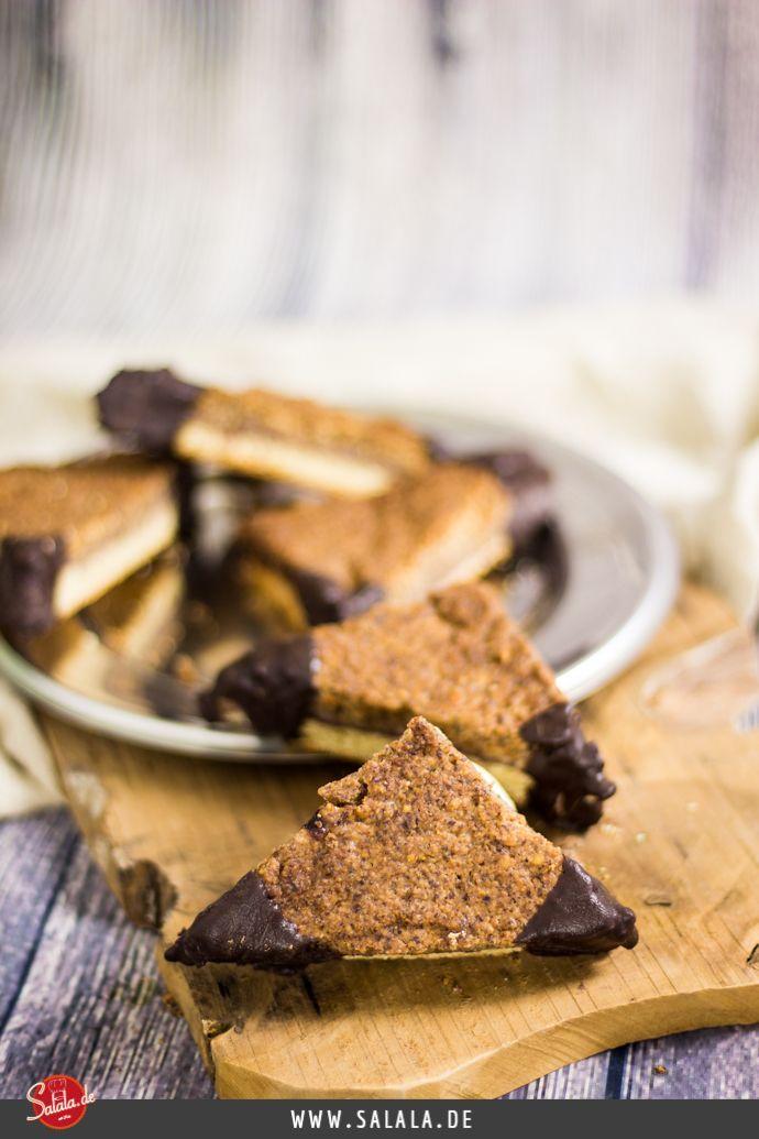 low carb nussecken ohne zucker und mehl rezept snacks gesund low carb. Black Bedroom Furniture Sets. Home Design Ideas