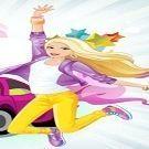 Barbie Car Drive #barbiecars Barbie Car Drive #barbiecars Barbie Car Drive #barbiecars Barbie Car Drive #barbiecars