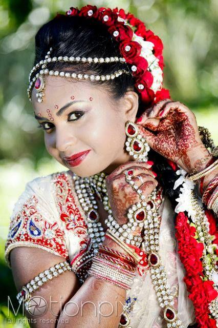 South Indian Durban Bride Indian Wedding Indian Fashion