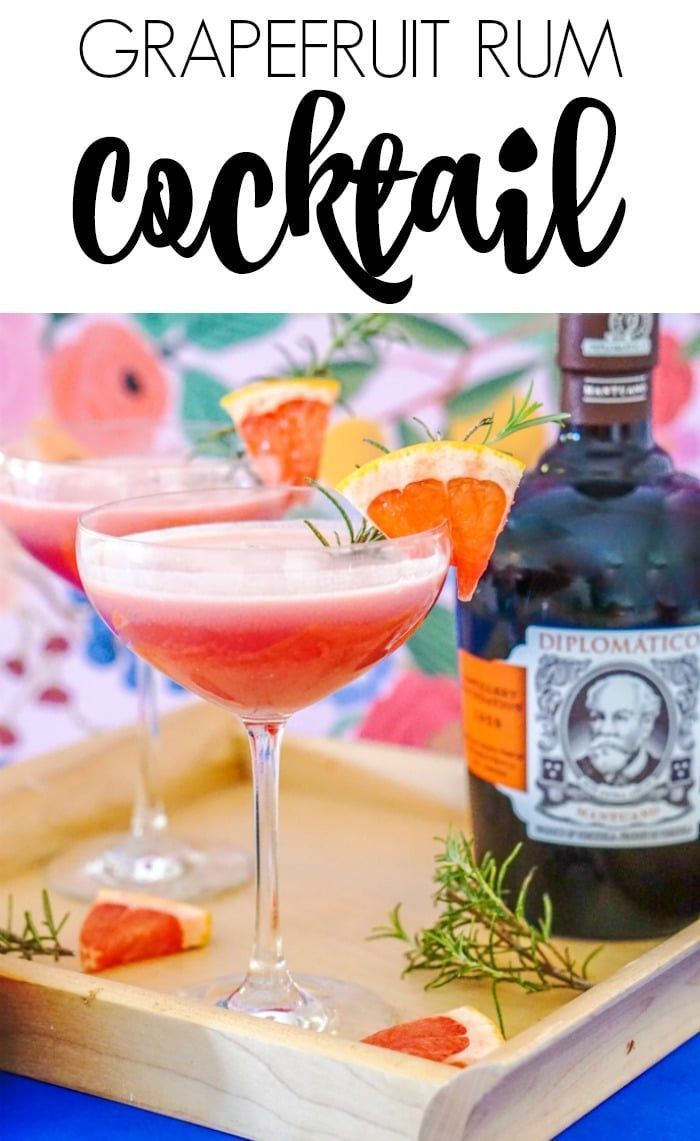 Rum Grapefruit Cocktail are perfect balance of tart grapefruit and coconut resulting in a delicious pink colored cocktail. #grapefruitcocktail Rum Grapefruit Cocktail are perfect balance of tart grapefruit and coconut resulting in a delicious pink colored cocktail. #grapefruitcocktail Rum Grapefruit Cocktail are perfect balance of tart grapefruit and coconut resulting in a delicious pink colored cocktail. #grapefruitcocktail Rum Grapefruit Cocktail are perfect balance of tart grapefruit and coco #grapefruitcocktail