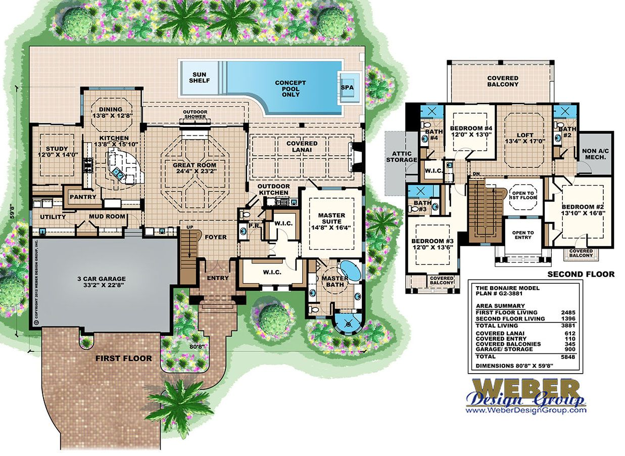 West Indies House Plans Island Style West Indies Coastal Home Plans House Plan With Loft Mediterranean Floor Plans House Plans One Story
