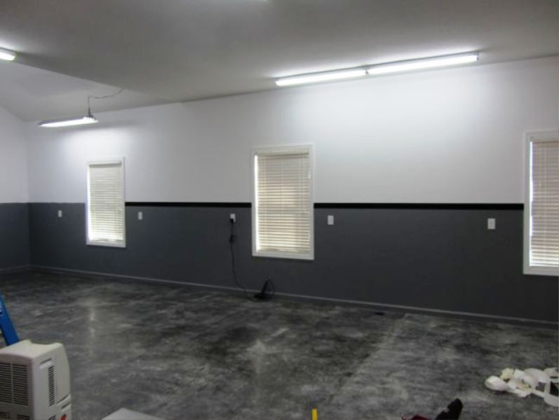 Bright Color or Soft Garage Color ideas? - http ... on Garage Color Ideas  id=27716