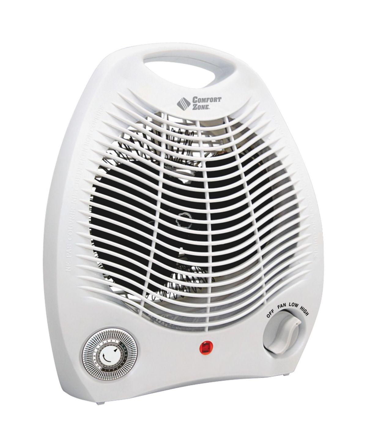 Comfort Zone Cz40 Compact Heater/Fan & Reviews Wellness