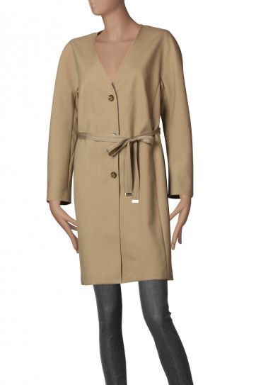 MARC BY MARC JACOBS full length jacket