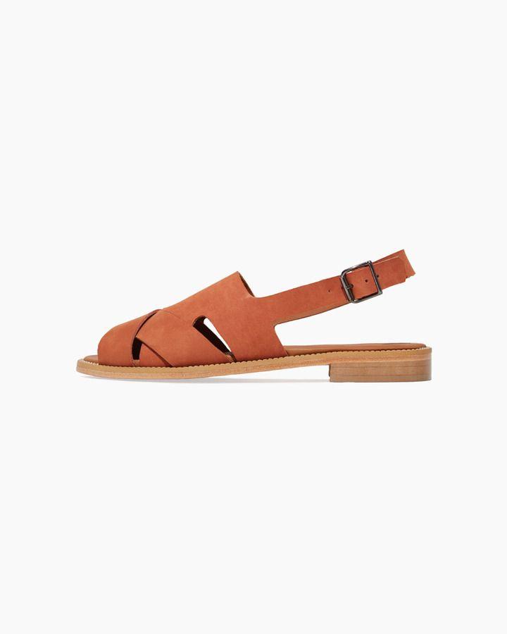 Rachel Comey tuscola sandal on shopstyle.com
