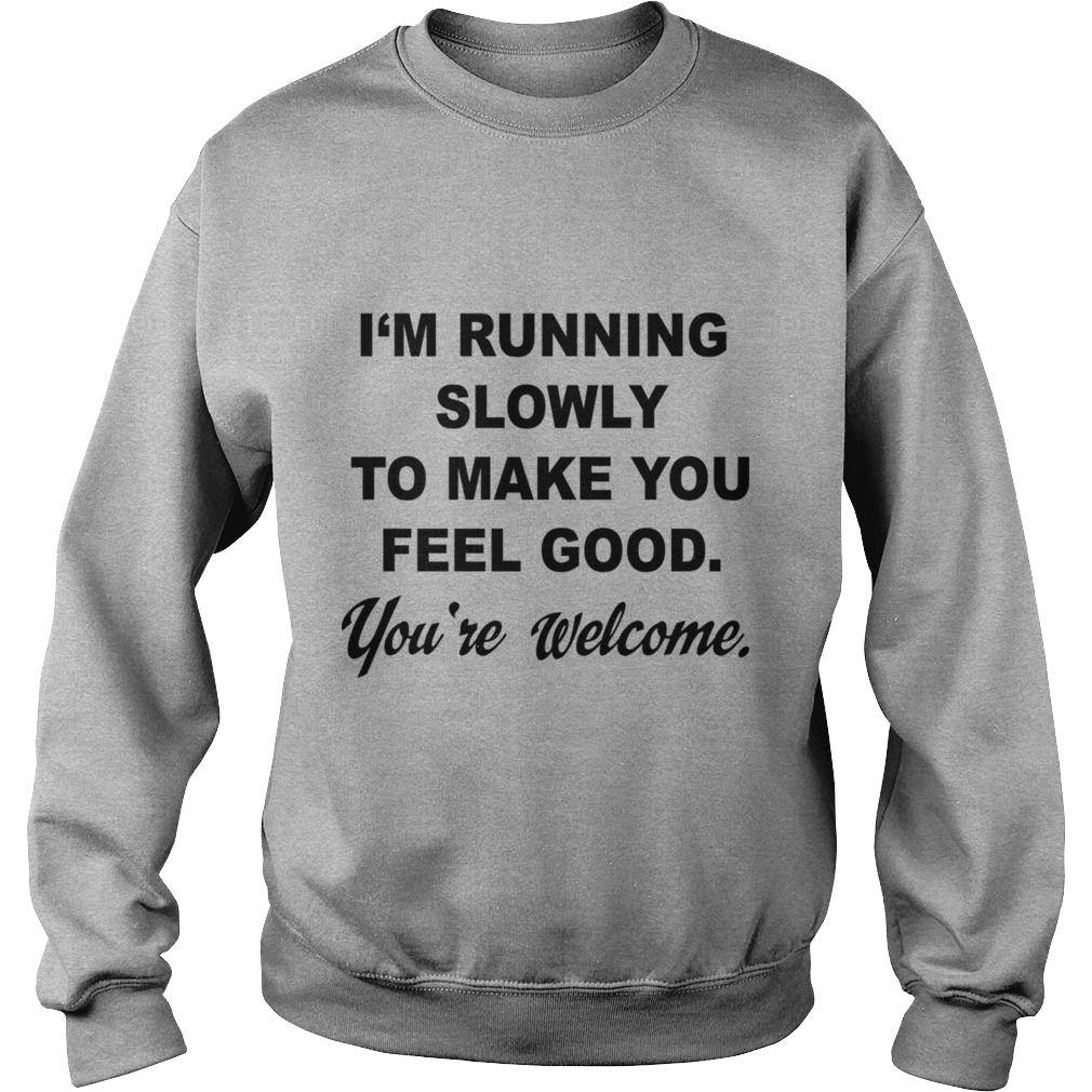 Running Slowly TShirt, Order HERE ==> https//wanelo.us