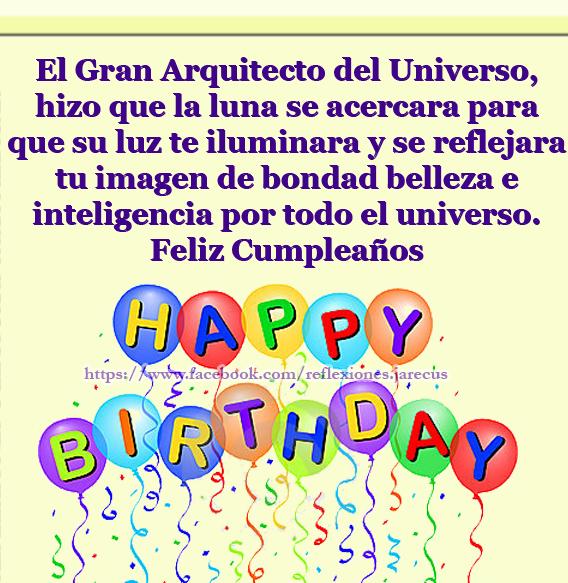 Felicitaciones Frases De Cumpleaños Bonitas Frases Bonitas Postales De Feliz Cumpleaños