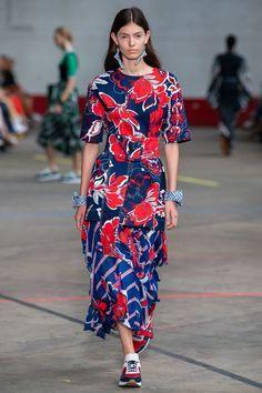 Photo of Av Malene Birger Copenhagen Fashion 2020 Fashion Show