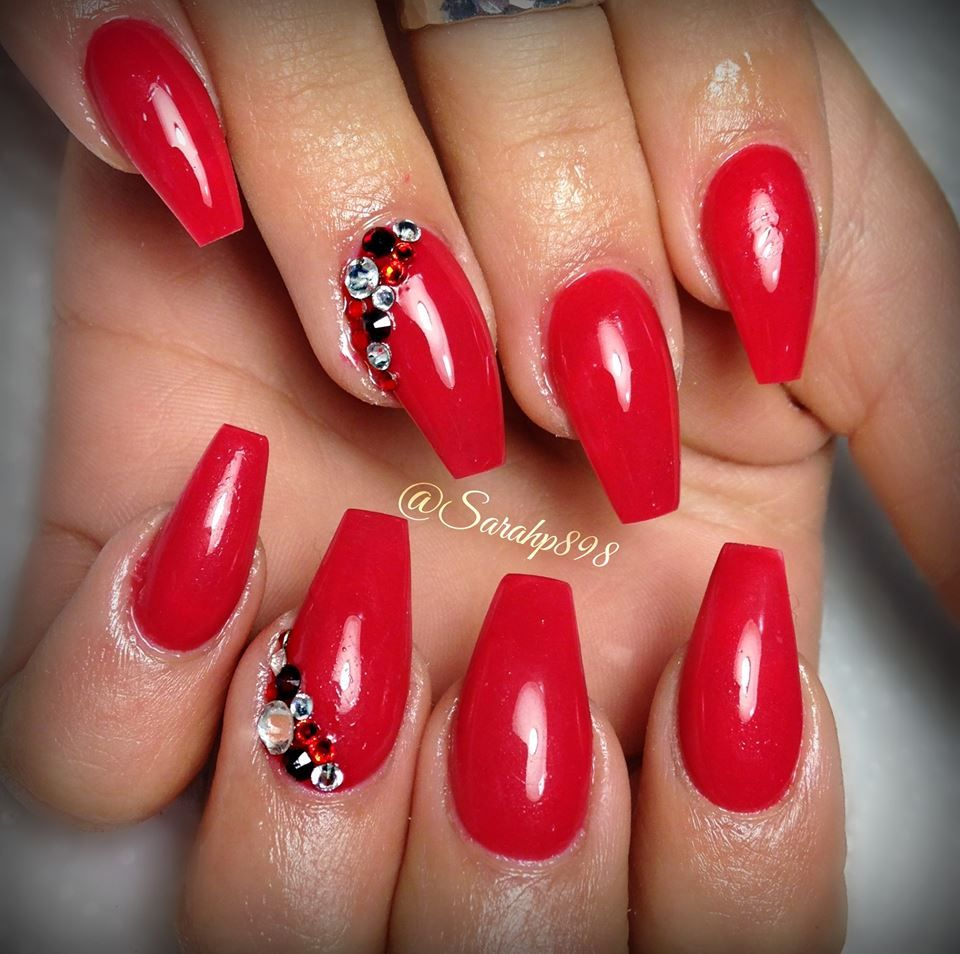 Pin by Waterfall 99 on Nails Part 1   Pinterest