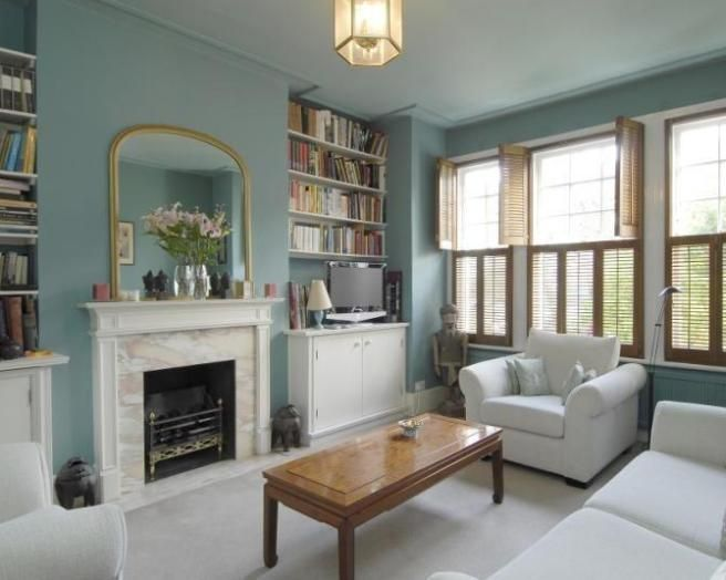 Nuetral Neutral Sophistication Pinterest Chimney Breast Living Room Decor And Alcove
