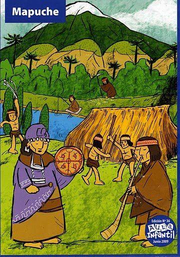 pueblos originarios de Chile  Souvenirs  Pinterest  Chile Los