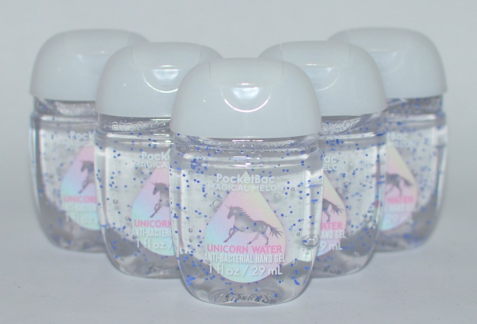 9 99 5 Bath Body Works Unicorn Water Melon Pocketbac Anti Bac